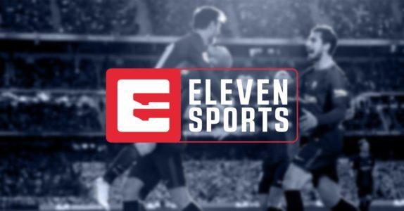 Que pacotes de telecomunicações dão acesso à Eleven Sports?