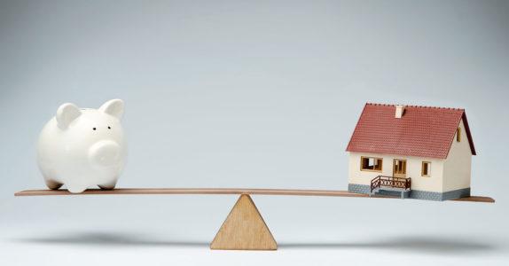 Como acabar com dívidas sem hipotecar a casa?