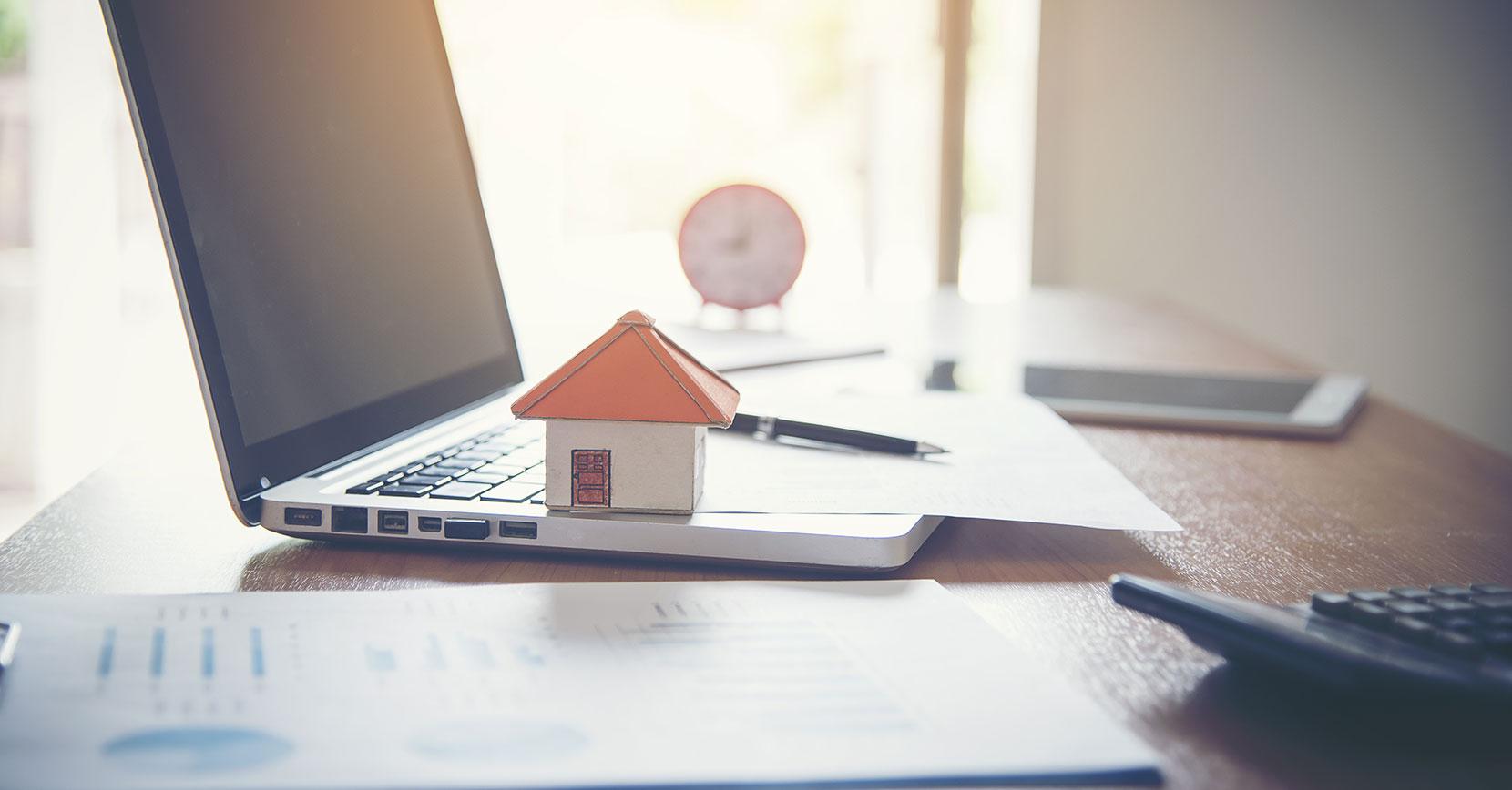Crédito consolidado com hipoteca