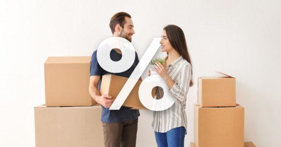 Spread habitação: como estamos em 2020?