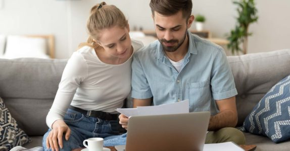 Como ler a FINE de um crédito habitação?