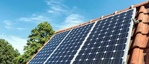 Crédito para Energias Renováveis