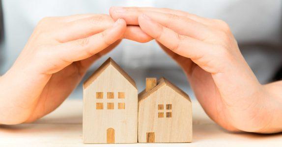 Como evitar uma penhora de habitação própria e permanente?