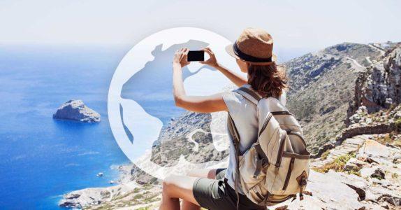 Internet para viajar: descubra todas as soluções que existem