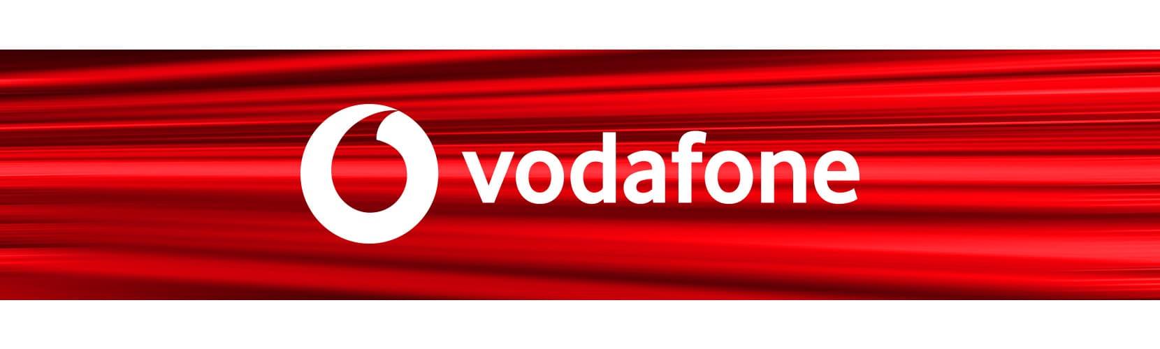 Cobertura fibra Vodafone