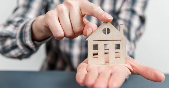Como fazer um empréstimo com garantia de imóvel?