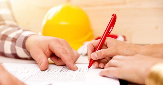 Como legalizar uma casa ou obras de construção?
