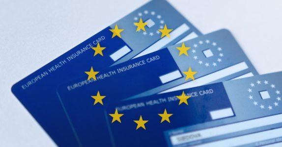 Cartão Europeu de Saúde: viaje sem preocupações