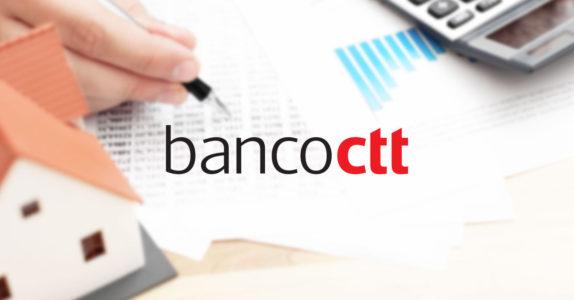Quais as ofertas do Banco CTT para quem quer comprar casa?