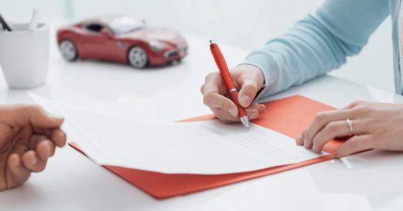 Para que serve a Declaração de Venda Automóvel?