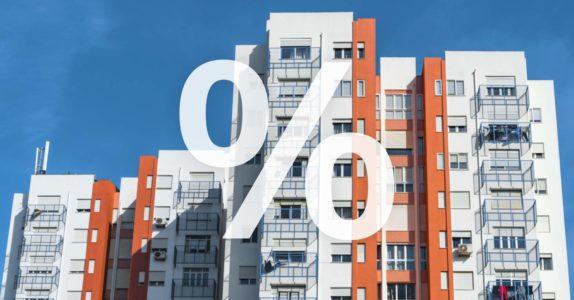 Vai arrendar uma casa hipotecada? Não lhe podem aumentar o spread