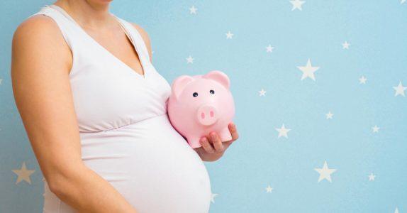 Descubra se tem direito ao abono pré-natal