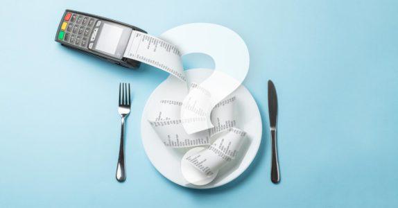 Subsídio de alimentação: esclareça aqui todas as dúvidas