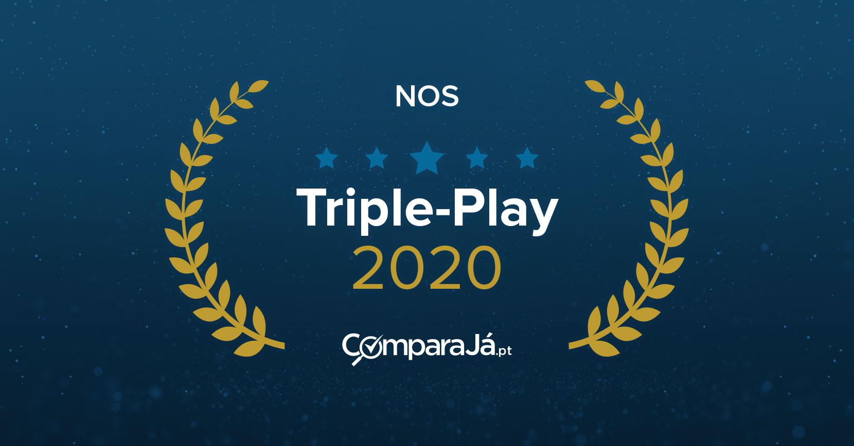 Prémio Triple-Play mais competitivo_NOS