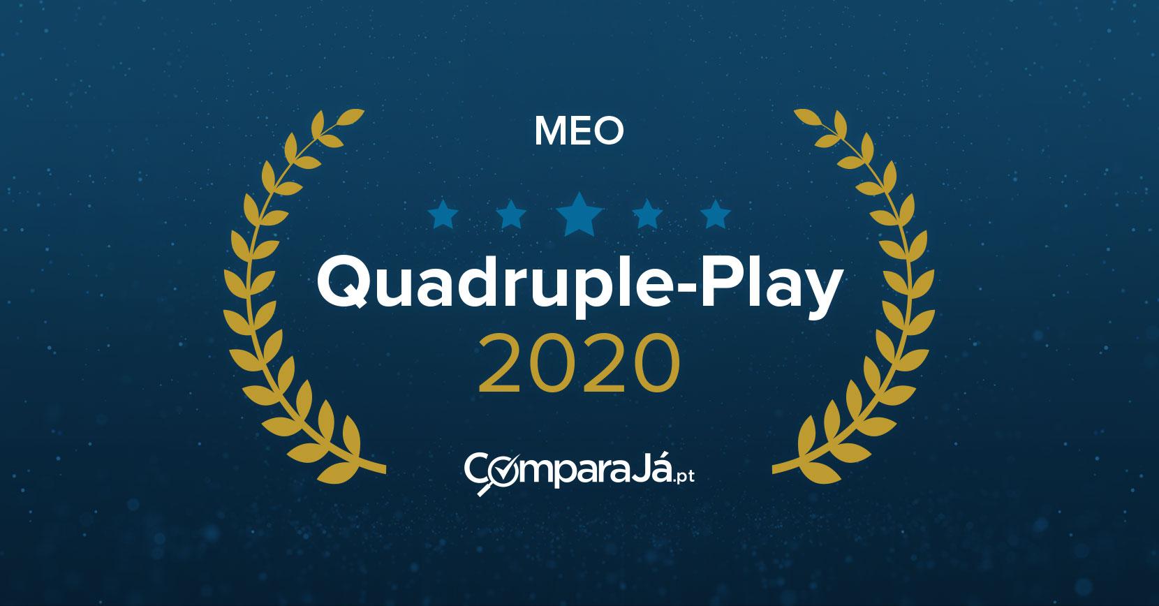 Prémio Quadruple-Play mais competitivo_MEO