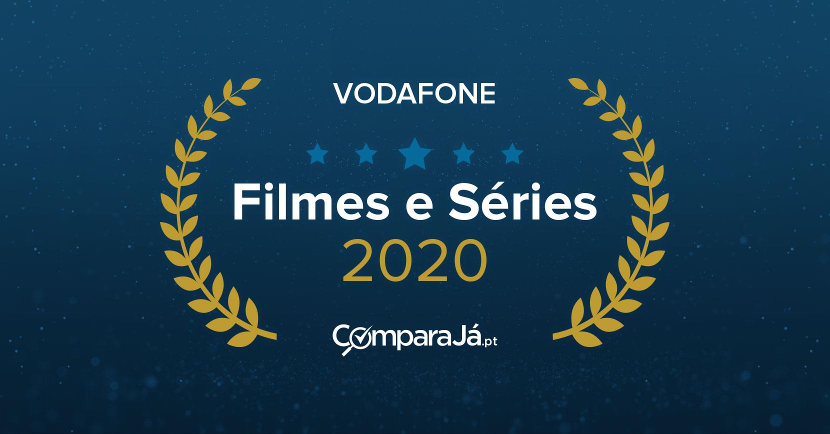 Melhor pacote para fãs de filmes e séries 2020_Vodafone