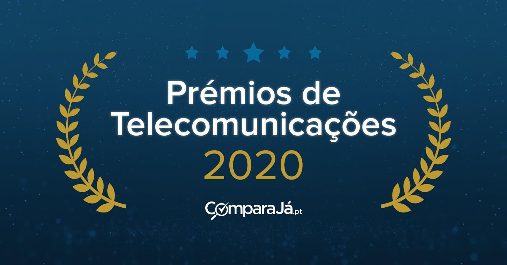 Prémios de Telecomunicações 2020