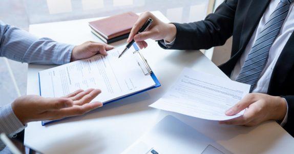 Em que situações pode ocorrer uma penhora do reembolso do IRS?