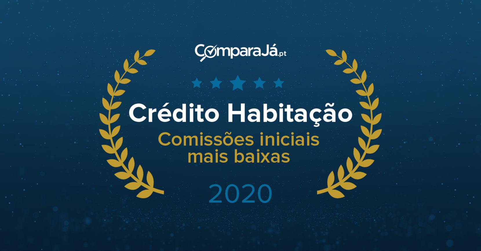 Barómetro HL 2020_Comissões iniciais mais baixas