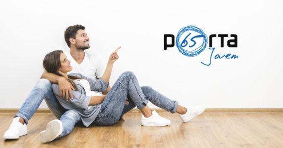 Como candidatar-se ao arrendamento jovem pelo Porta 65?