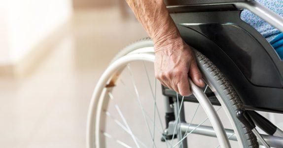 pensão de invalidez