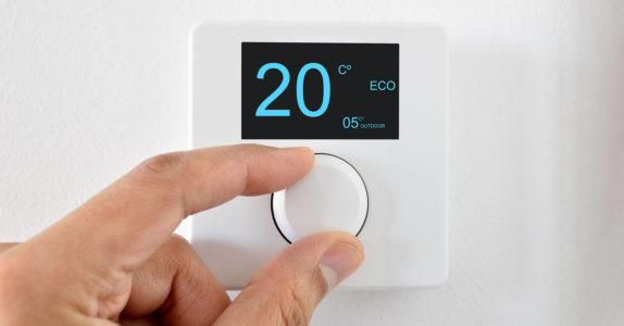 Como otimizar os gastos com climatização em casa?
