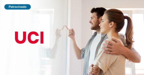UCI: o especialista em crédito habitação