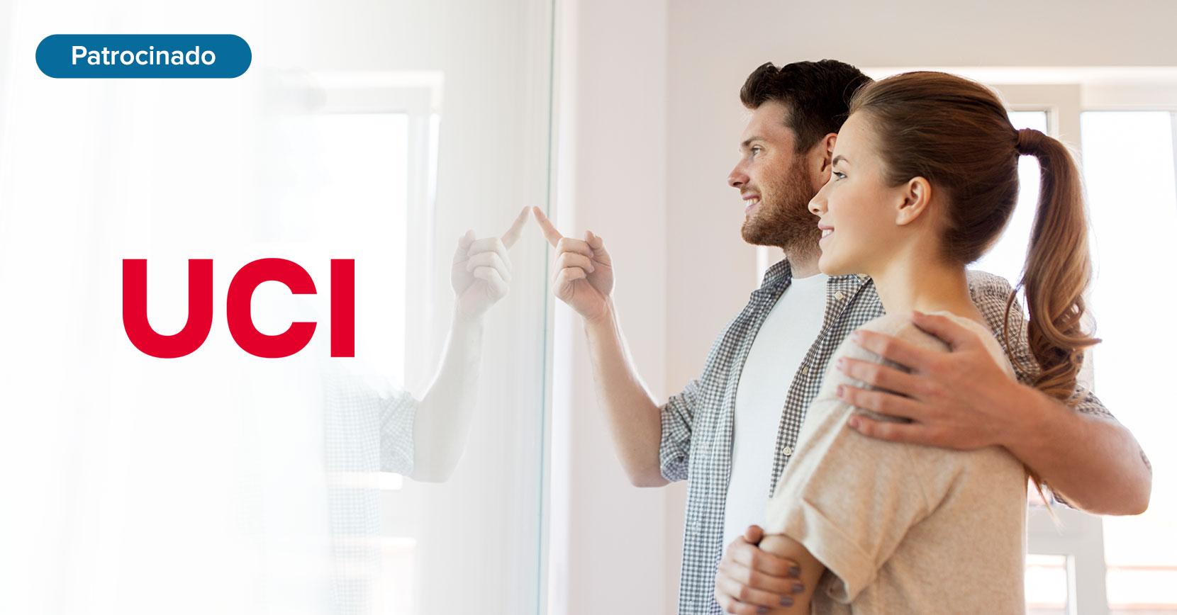 Crédito habitação UCI