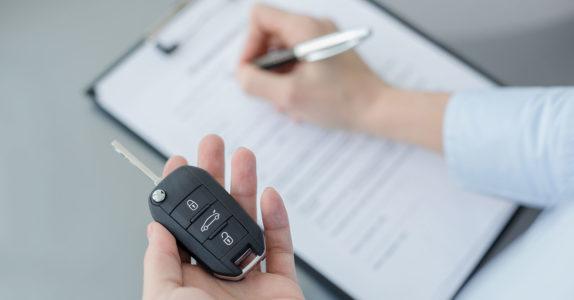 O que é uma apólice de seguro auto?