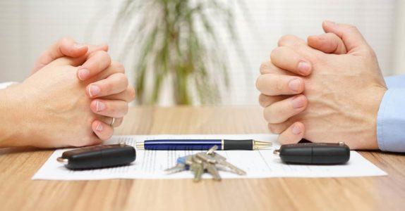 Passo a passo: como tratar de um divórcio?