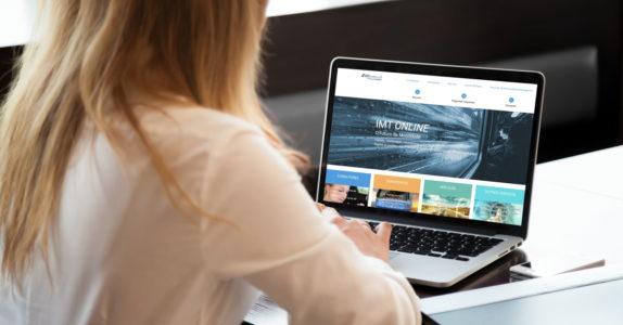 IMT Online: descubra os assuntos que pode tratar sem sair de casa