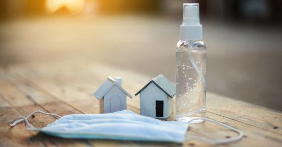 COVID-19: é boa altura para pedir ou transferir crédito habitação?