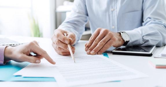 Guia para compreender um contrato de trabalho
