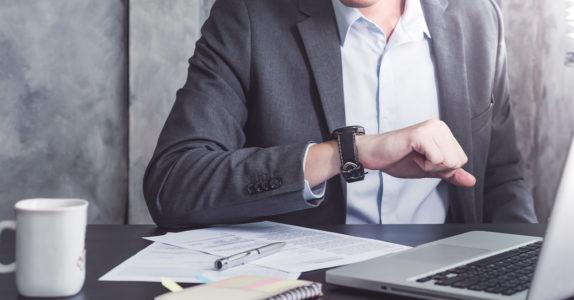 Reembolso IRS 2021: quanto tempo demora?