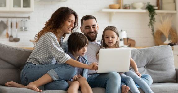 Agregado familiar: como comunicar às Finanças?