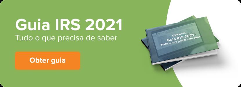 Guia IRS 2021