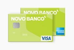 novo banco verde dual