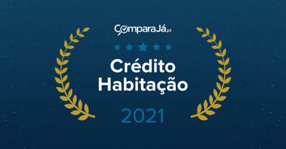 Barómetro do Crédito Habitação 2021 | ComparaJá.pt