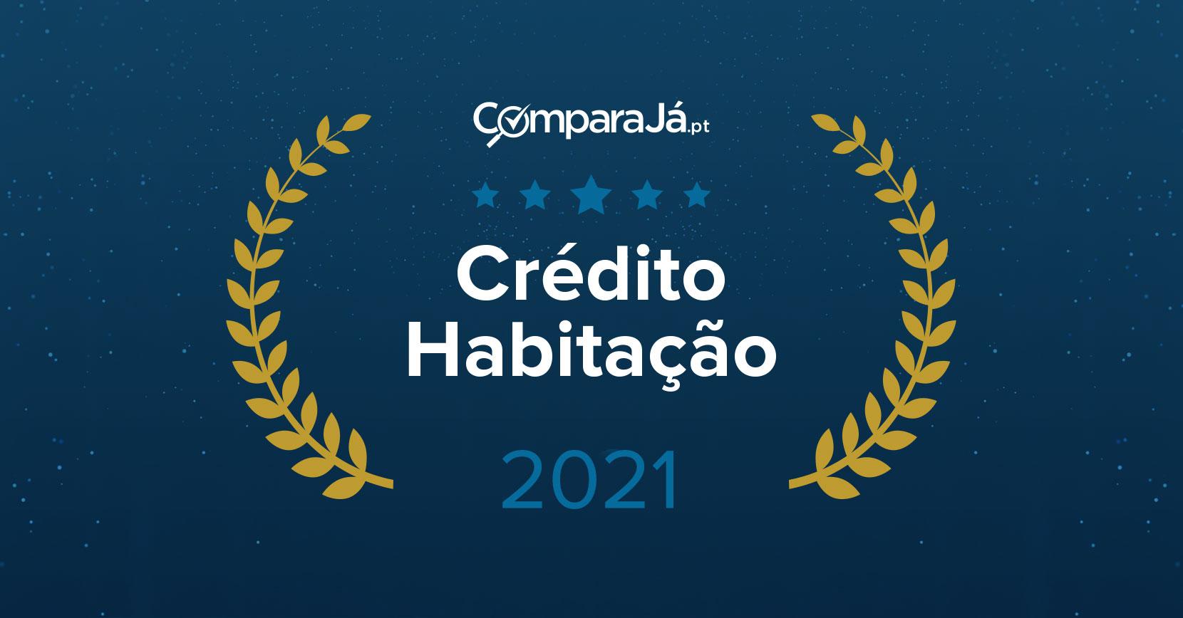 Barómetro do Crédito Habitação 2021