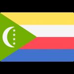 Les Comores logo