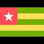 Togo logo