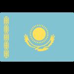 Казахстан logo