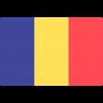 Rumänien logo