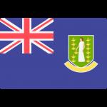 Virgin Islands, British logo