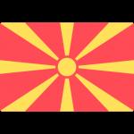 Северная Македония logo