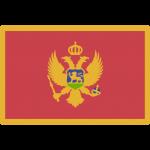 Черногория logo