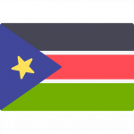 South Sudan logo