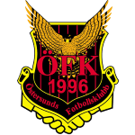 Ostersunds FK logo