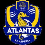 FK Atlantas logo