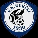 ФК Кукеси logo